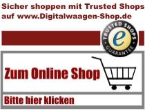 Online Shop Waagen