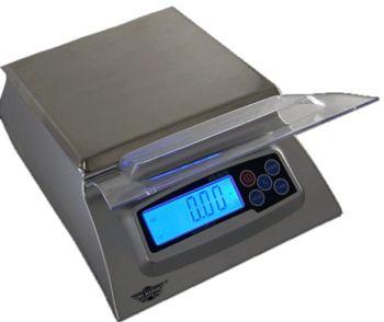 Küchenwaage - Allzweckwaage KD8000