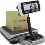 CAS-PB mobiler Plattformwaage mit Eichzulassung