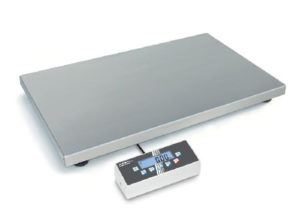 Kern EOC, Plattform 950x550x60